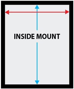 Inside Mount
