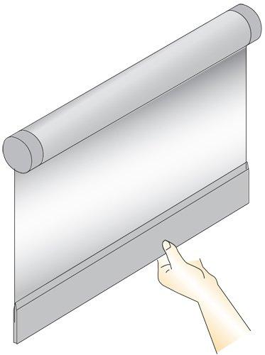 Window Shade Operation